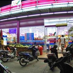 Отель Lemonade Phuket фото 4