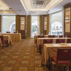 Отель Electra Palace Thessaloniki Салоники помещение для мероприятий