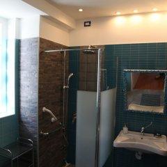 Atmos Luxe Navigli Hostel & Rooms ванная