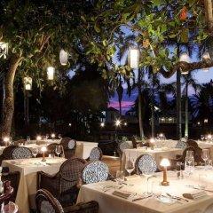 Отель Half Moon Ямайка, Монтего-Бей - отзывы, цены и фото номеров - забронировать отель Half Moon онлайн питание фото 3