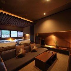 Отель Fukudaya Ундзен удобства в номере фото 2