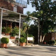 Hotel Giardino dEuropa парковка