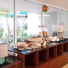 D@Sea Hotel питание