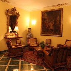 Отель Impero интерьер отеля фото 2