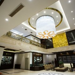 Отель Song Loc Luxury интерьер отеля