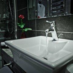 Гостиница Mirotel Resort and Spa Украина, Трускавец - 1 отзыв об отеле, цены и фото номеров - забронировать гостиницу Mirotel Resort and Spa онлайн ванная фото 2