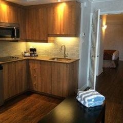 Отель Doubletree By Hilton Gatineau-Ottawa Гатино в номере фото 2