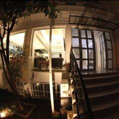 Elite Marmara Bosphorus Suites Турция, Стамбул - 2 отзыва об отеле, цены и фото номеров - забронировать отель Elite Marmara Bosphorus Suites онлайн вид на фасад