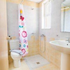 Alonia Hotel Apartments ванная фото 2