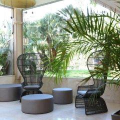 Hotel Son Caliu Spa Oasis Superior интерьер отеля