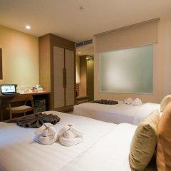 The ASHLEE Plaza Patong Hotel & Spa детские мероприятия