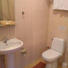 Гостиница Zolotoy Fazan ванная фото 2