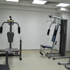 Отель Bon Bon Central София фитнесс-зал фото 4