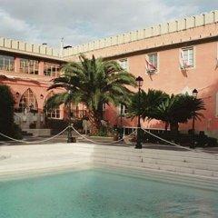 Отель Torre Cambiaso Генуя пляж