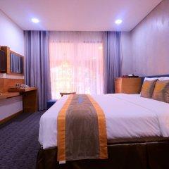 The Blue Hotel комната для гостей фото 4