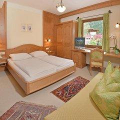 Отель Apparthotel Thalerhof комната для гостей фото 2