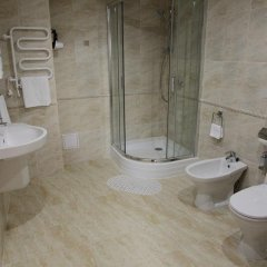 Отель Злата Прага Премиум Запорожье ванная