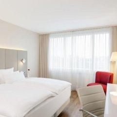Отель NH Collection Köln Mediapark Германия, Кёльн - 3 отзыва об отеле, цены и фото номеров - забронировать отель NH Collection Köln Mediapark онлайн комната для гостей фото 4