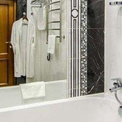Гостиница Байкал Бизнес Центр 4* Стандартный номер разные типы кроватей фото 14