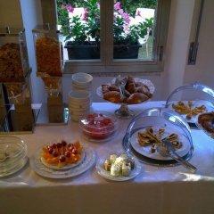 Hotel Miramare Чивитанова-Марке питание фото 3