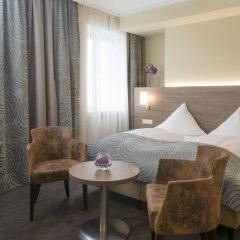 Отель Schlicker Германия, Мюнхен - отзывы, цены и фото номеров - забронировать отель Schlicker онлайн комната для гостей фото 2