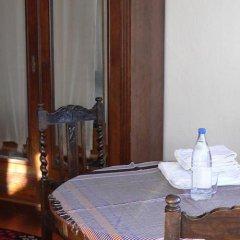 Отель B&B Lappersfort балкон