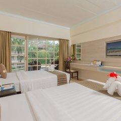 Отель Thara Patong Beach Resort & Spa Таиланд, Пхукет - 7 отзывов об отеле, цены и фото номеров - забронировать отель Thara Patong Beach Resort & Spa онлайн комната для гостей фото 2