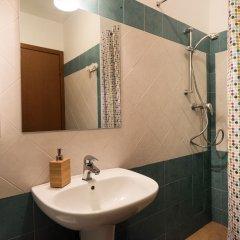 Отель Il Casale B&B Поццалло ванная