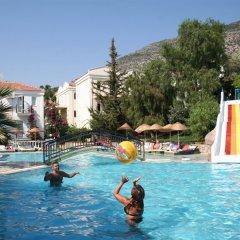 Big Rose Hotel Турция, Олудениз - отзывы, цены и фото номеров - забронировать отель Big Rose Hotel онлайн детские мероприятия фото 2