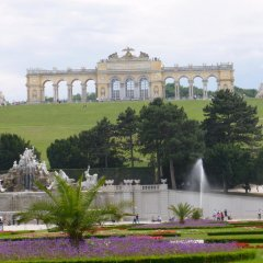 Отель Apartment24 Schonbrunn Австрия, Вена - отзывы, цены и фото номеров - забронировать отель Apartment24 Schonbrunn онлайн приотельная территория