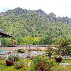 Отель Sounkyo Choyotei Камикава фото 3