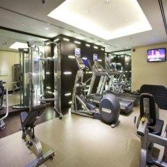Отель The Grosvenor фитнесс-зал фото 4