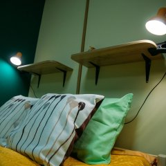 Nice Hostel on Peterburgskaya удобства в номере
