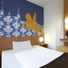 Отель B&B Hotel Dresden Германия, Дрезден - отзывы, цены и фото номеров - забронировать отель B&B Hotel Dresden онлайн комната для гостей