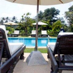 Отель Kasalong Phuket Resort бассейн фото 3