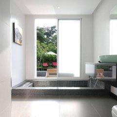 Отель Ananta Thai Pool Villas Resort Phuket удобства в номере