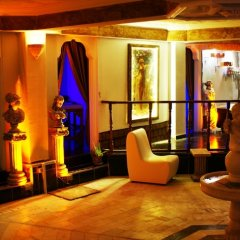 Kemer Hotel - All Inclusive сауна