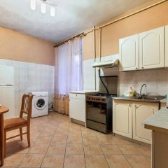 Апартаменты Friends apartment on Nevsky 112 в номере