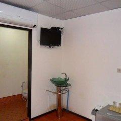 Отель Saipali Jungle Views Ланта удобства в номере