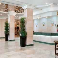 Radisson Blu Hotel & Resort интерьер отеля