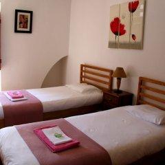Отель Quinta Dos Ribeiros детские мероприятия