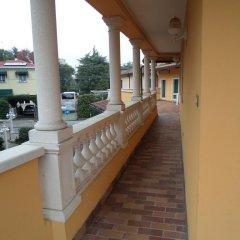 Отель Casa Colonna Италия, Монтегротто-Терме - отзывы, цены и фото номеров - забронировать отель Casa Colonna онлайн балкон