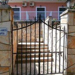 Отель Evi-Ariti Apartments Греция, Корфу - отзывы, цены и фото номеров - забронировать отель Evi-Ariti Apartments онлайн фото 5
