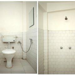 Отель Ashoka Непал, Катманду - отзывы, цены и фото номеров - забронировать отель Ashoka онлайн ванная
