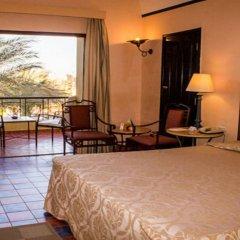 Отель Solymar Makadi Sun комната для гостей фото 4