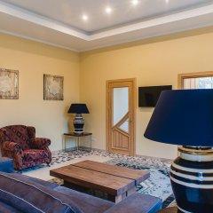 Отель Letizia Country Club Хуст развлечения