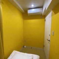 Hostel Anchorage Кобе ванная