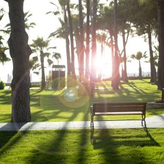 Отель Barut Acanthus & Cennet - All Inclusive фото 13