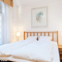 Отель ApartDirect Skeppsbron Стокгольм комната для гостей фото 3