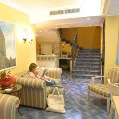Hotel Nautico Pozzallo Поццалло интерьер отеля фото 2